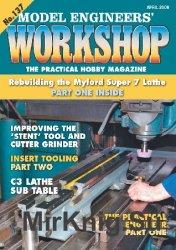 Model Engineers Workshop №137
