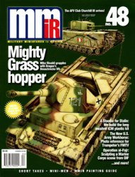 Military Miniatures in Review №48