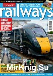 Modern Railways 2016-08