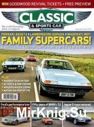 Classic & Sports Car - September 2016 (UK)