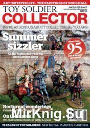 Toy Soldier Collector №71