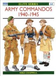 Army Commandos 1940–45