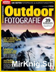 Digital Photo Sonderheft - Outdoor Fotografie Nr.1 2016