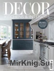 Decor Kitchens & Interiors - August/September 2016