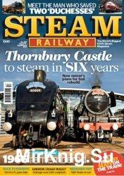 Steam Railway №257 2016