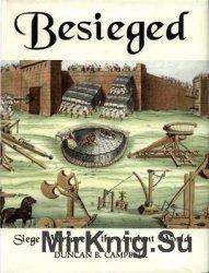 Besieged: Siege Warfare in the Ancient World (General Military)