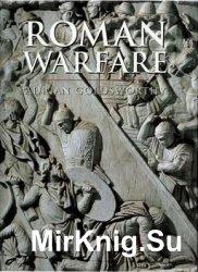 Roman Warfare (History of Warfare)