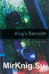 King's Ransom (Audiobook)