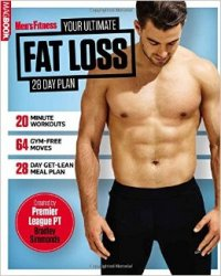 Your Ultimate 28 Day Fat Loss Plan