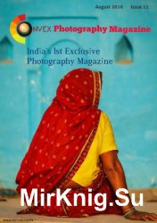 Convex Photography August 2016