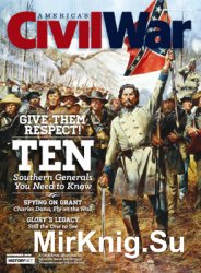 America's Civil War 2016-11