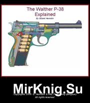 The Walther P-38 Explained