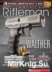 American Rifleman 2016-10