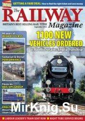 The Railway Magazine 2016-09