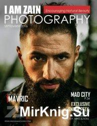 I Am Zain Photography September 2016