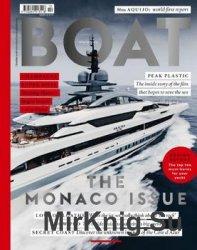 Boat International 2016-10