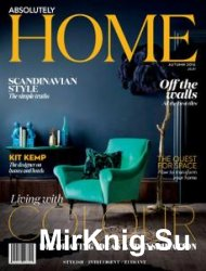 Absolutely Home - Autumn 2016