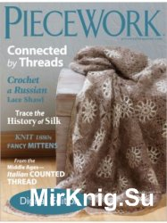 PieceWork November/December 2010