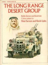 The Long Range Desert Group