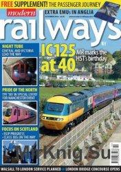 Modern Railways 2016-10