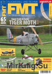 FMT Flugmodell und Technik 2016-10