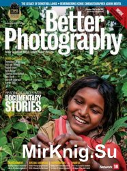 Better Photography October 2016