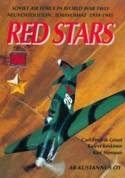 Red Stars 1939-1945: Soviet Air Force in World War Two