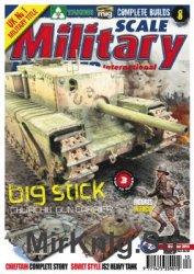 Scale Military Modeller International 2016-10