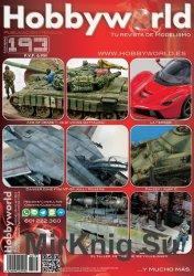HobbyWorld Numero 193 2016 Spanish Edition
