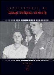 Encyclopedia of Espionage, Intelligence and Security