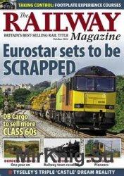 The Railway Magazine 2016-10