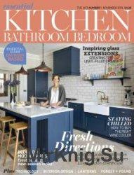 Essential Kitchen Bathroom Bedroom - November 2016
