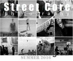 Street Core Photography Summer 2016