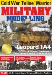 Military Modelling Vol.46 No.11 2016