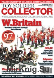 Toy Soldier Collector №72