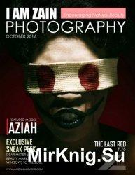 I Am Zain Photography October 2016