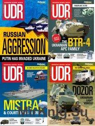 Ukrainian Defense Review [1-4/2014]