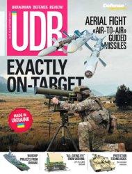 Ukrainian Defense Review 2016-07/09 (№3)