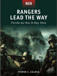 Rangers Lead the Way Pointe-du-Hoc D-Day 1944