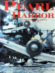 Pearl Harbor and the War in the Pacific (A Salamander Book)