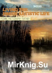 Living The Photo Artistic Life October 2016