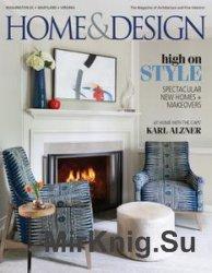 Home & Design - November/December 2016