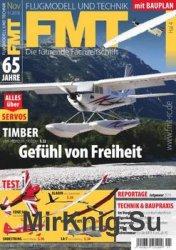 FMT Flugmodell und Technik 2016-11