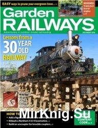 Garden Railways 2016-12