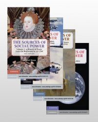 The Sources of Social Power: Vols 1-4, 2nd edition