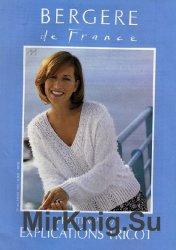 Bergere de France - Special Printemps 97