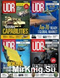 Ukrainian Defense Review [1-4/2013]