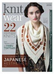 Knit Wear— Fall-Winter 2016