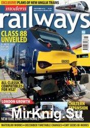 Modern Railways 2016-11