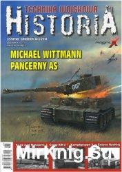 Technika Wojskowa Historia 2016-06 (42)